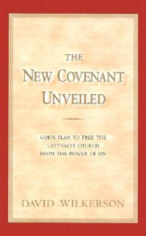 New Covenant Unveiled H/b