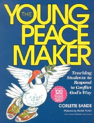 Young Peacemaker Set