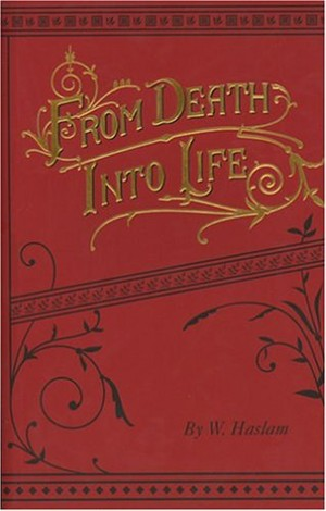from Death into Life paperback