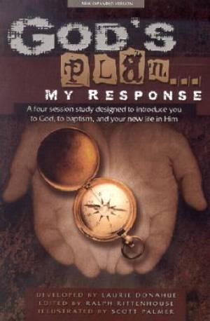 Gods Plan My Response