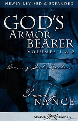 God's Armor Bearer vol #1 and #2 PB