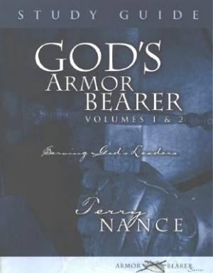 Gods Armor Bearer Study Guide Pb