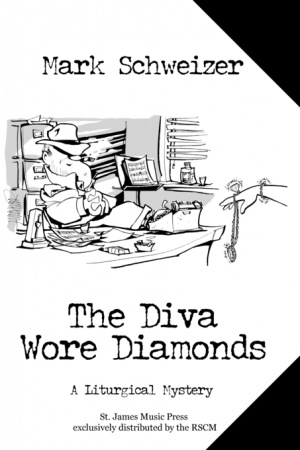 Diva Wore Diamonds Pb