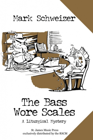Bass Wore Scales Pb