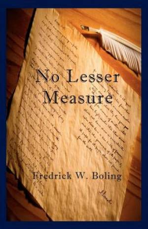 No Lesser Measure