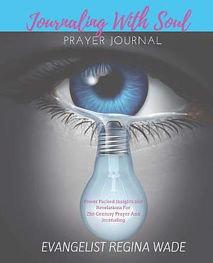 Journaling with Soul: Prayer Journal