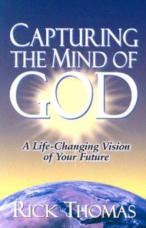 Capturing The Mind Of God