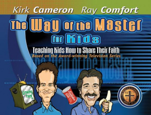 Way Of The Master For Kids