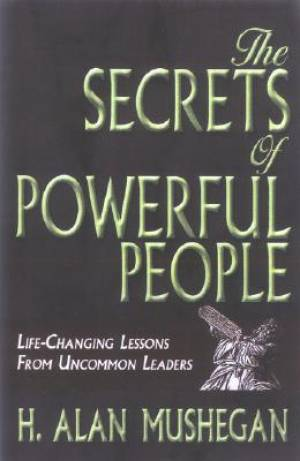 Secrets Of Powerful People