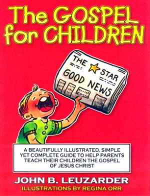 Gospel For Children The