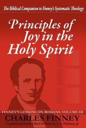 Principles of Joy in the Holy Spirit