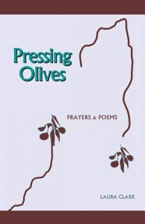 Pressing Olives