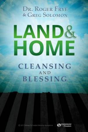 Land & Home Blessing: Cleansing and Blessing