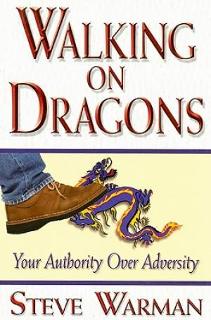 Walking On Dragons