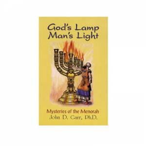 God's Lamp Man's Light