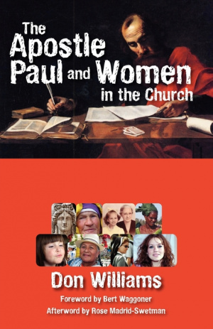 The Apostle Paul and Women in the Church