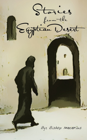 Stories from the Egyptian Desert