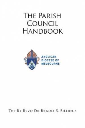 Parish Council Handbook : for old and new members