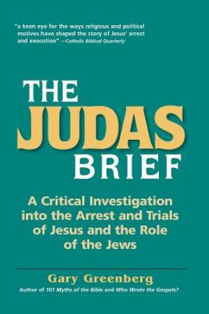 The Judas Brief