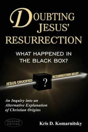 Doubting Jesus' Resurrection