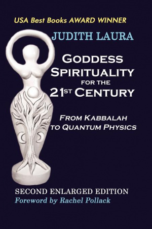 Goddess Spirituality for the 21st Century