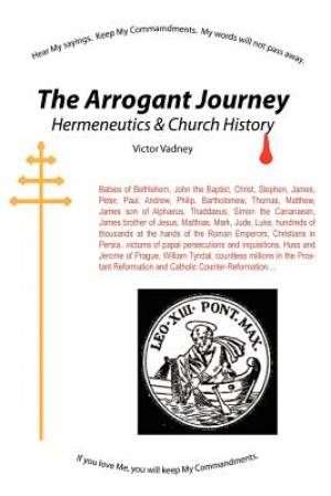 The Arrogant Journey
