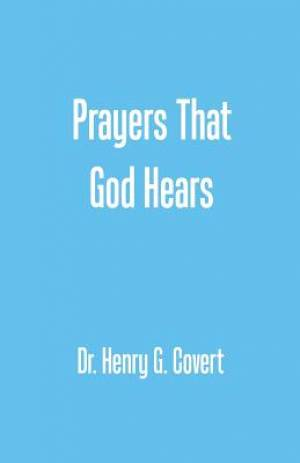 Prayers That God Hears