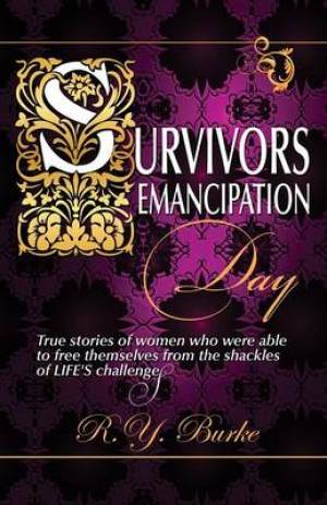 Survivors Emancipation Day