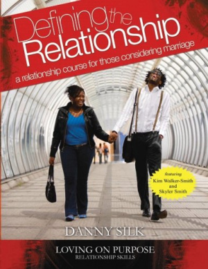 Defining The Relationship Workbook Paperback