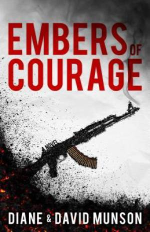 Embers of Courage
