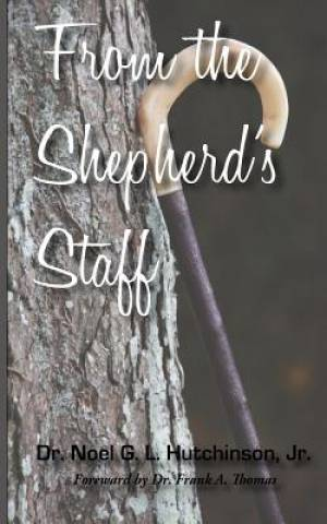 From the Shepherd's Staff