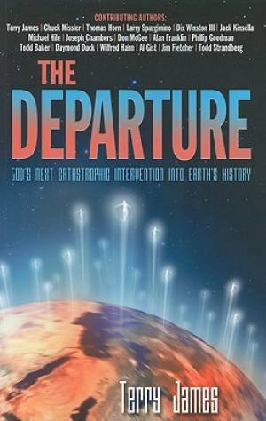 Departure : Gods Next Catastrophic Intervention Into Earths History