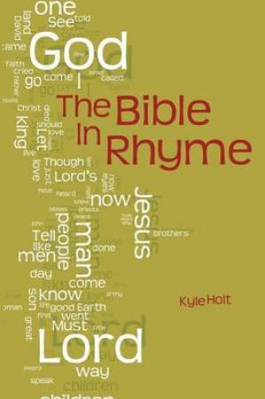 The Bible in Rhyme