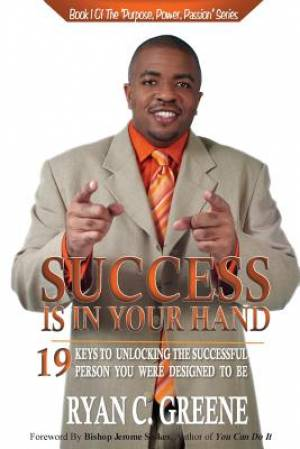 Success Is in Your Hand