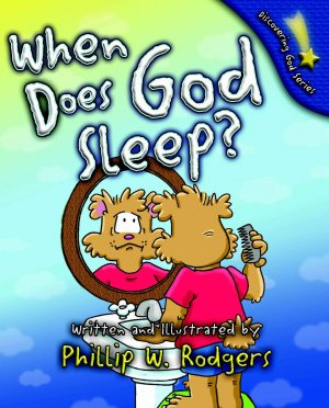 When Does God Sleep?
