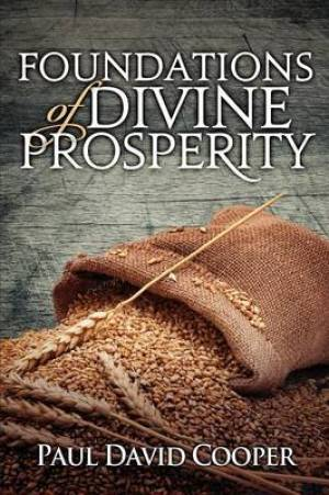 Foundations of Divine Prosperity