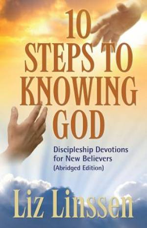 10 Steps to Knowing God