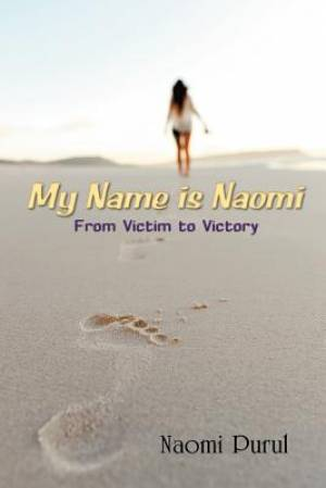My Name Is Naomi