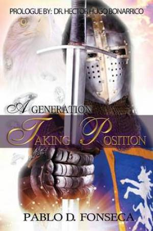 A Generation Taking Position