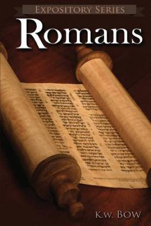 Romans: A Literary Commentary On the Book of Romans