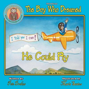 The Boy Who Dreamed He Could Fly