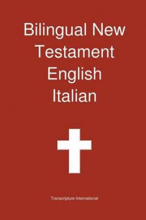 Bilingual New Testament-PR-OE/FL