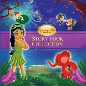 Pop Academy of Music Storybook Collection