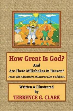 How Great Is God?