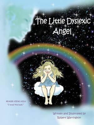 The Little Dyslexic Angel