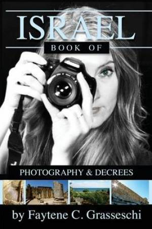 Israel Book of Photography and Decrees