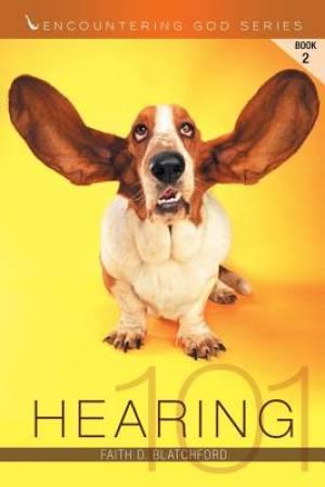 Hearing 101 Paperback