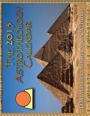 The 2015 Astrotheology Calendar