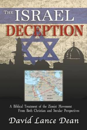 The Israel Deception