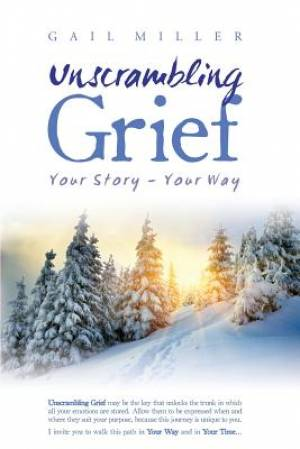Unscrambling Grief